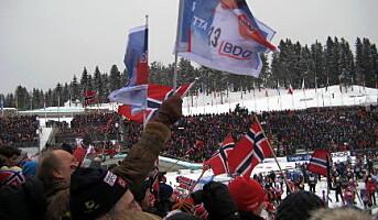 Tjente godt på ski-VM