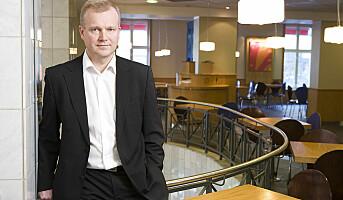 Omsetnings- og besøksrekord for McDonalds i Norge