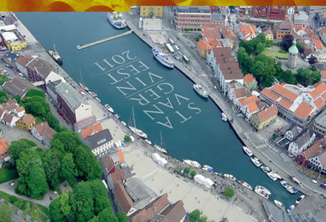 StavangerVinfest2011