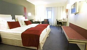 Vekst for hotellene i Follo