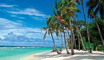 Barbados, ny norsk favoritt