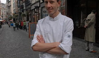 Nordmann driver skandinavisk restaurant i Brussel