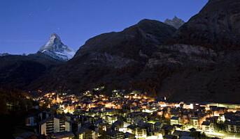 Zermatt: Et bilfritt fjelleldorado