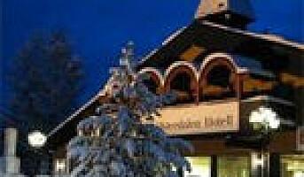 Stemning gir økt belegg Østerdalen Hotell