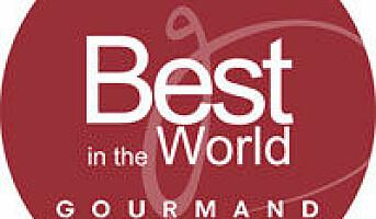 Nominerte bøker fra Norge til Gourmand Cookbook Awards