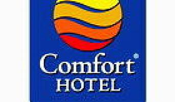 Comfort Hotels satser ungt og moderne
