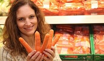 Spis rotgrønnsaker - unngå magetrøbbel