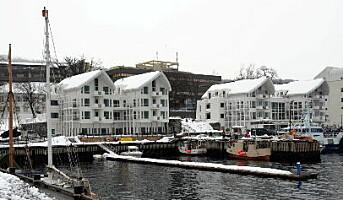 Molde-hotell tilbyr egne leiligheter