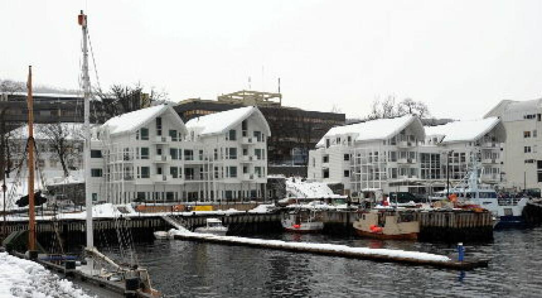 Molde Fjordstuer, eksteriør - 0003