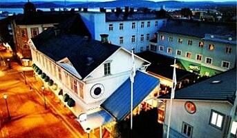 Nytt Scandic-hotell i Arvika