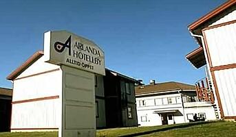 Arlanda Hotellby blir Best Western
