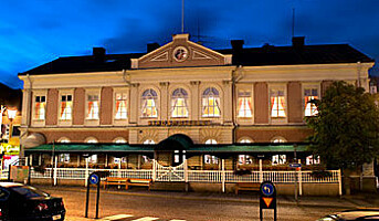 Best Western Hotels i Vimmerby