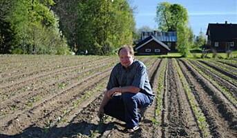 Norges produsentelite til gartnerkongress i Lillehammer
