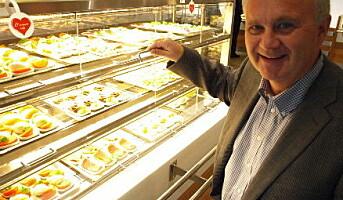 Ekte omsorg for ansatte skaper de beste kantiner