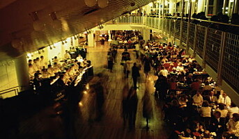 Ny restaurantdrift på Det Norske Teatret