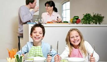 Hva synes forbrukere om morgendagens mat?