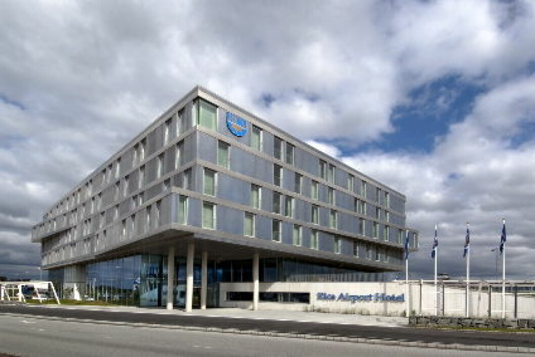 Rica Airport Hotel Sola Stavanger
