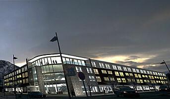 Skifer Hotel på Oppdal åpnes 20. oktober