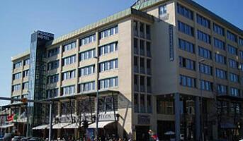 Prinsen Hotell i Trondheim blir Thon Hotell Prinsen