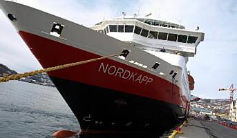 En flotilje av Norges største hoteller