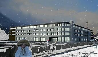 Overtar driften av Sletvold i Oppdal