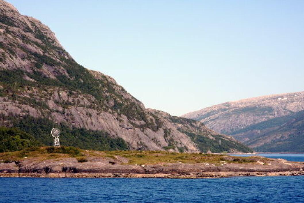 Cruise Nord-Norge Polarsirkelen