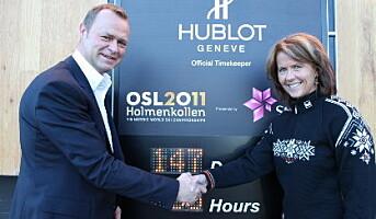 G4S skal sikre VM på ski i Oslo