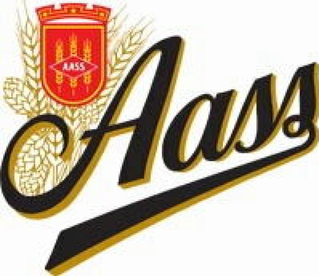 Aass Bryggeri logo