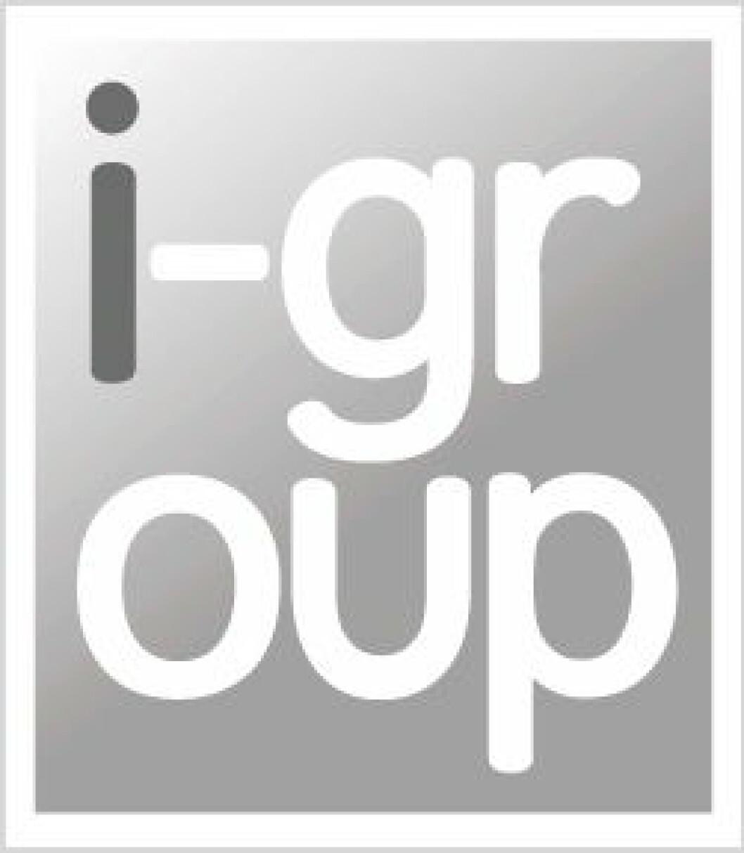 I-Group logo
