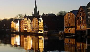 Trøndersk Reiselivskonferanse neste uke