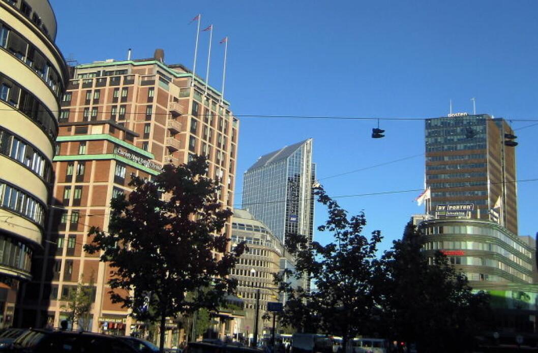 Oslo skyline nett1