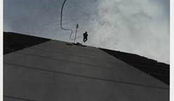 Løp ned Oslo Plaza på 22 sekunder