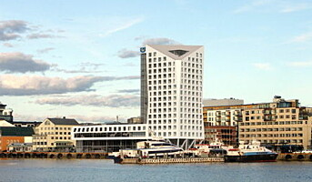 Rica Hotels med nytt storhotell i Bodø