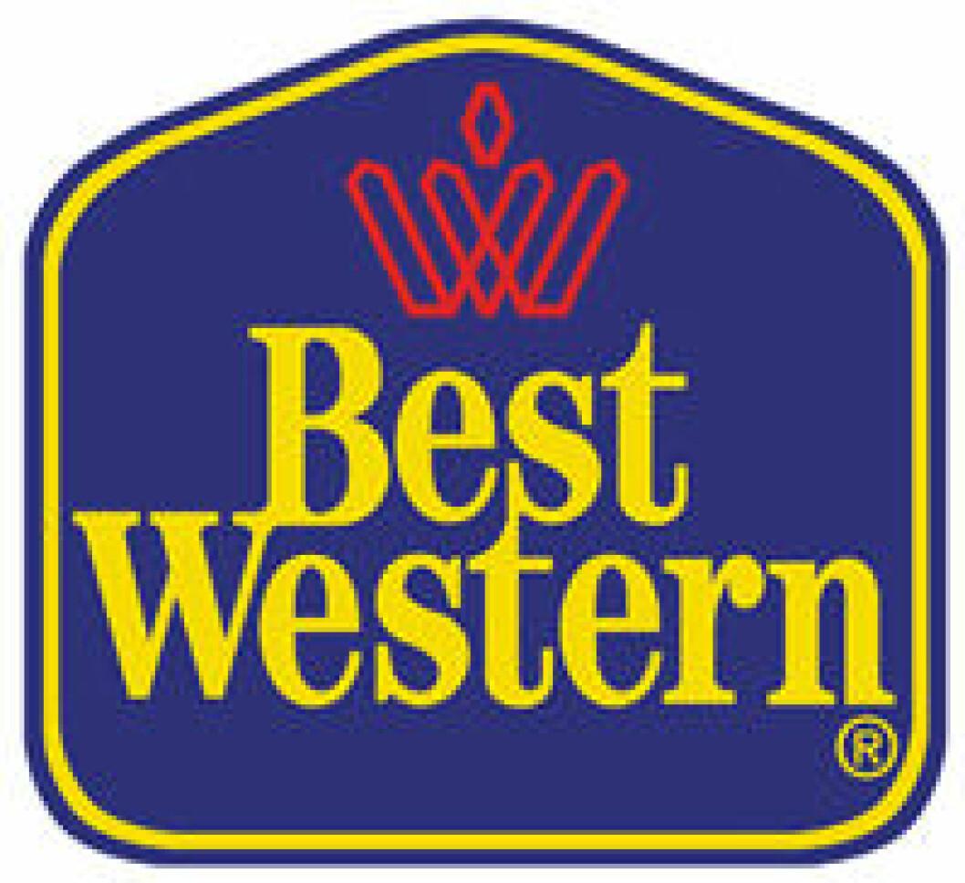 Best Western fargelogo