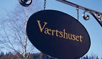 Hvilken er Norges eldste restaurant?
