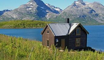 Utlendingene vil leie norske hytter