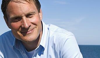 Claus Meyer til Matkulturdagen