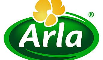 Arla vil lage ost av upasteurisert mjølk