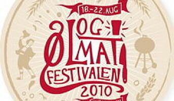 Øl- og matfestival i Oslo denne uka