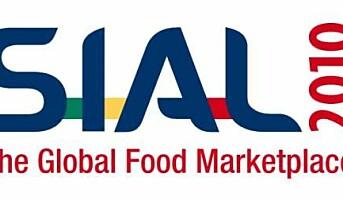 SIAL, største matvaremessen i verden i 2010