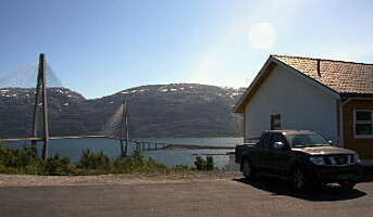 Helgelandsbrua er Norges vakreste bru