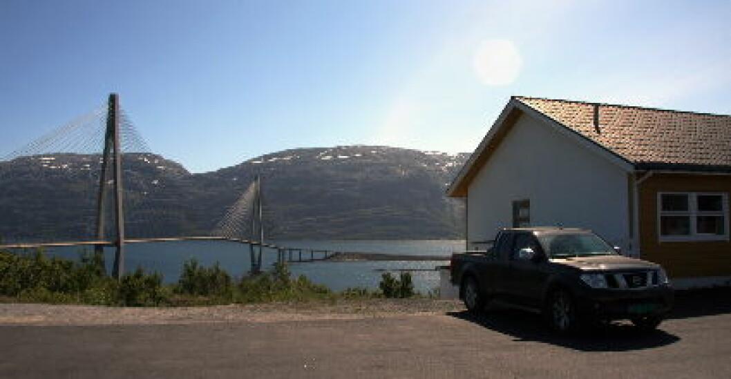 Helgeland Hotell1