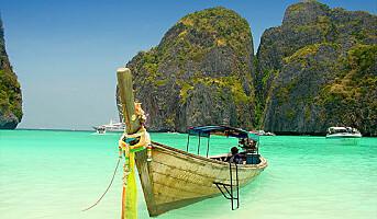 Derfor elsker nordmenn Thailand