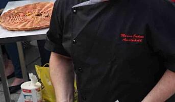 Klare for pizza-NM