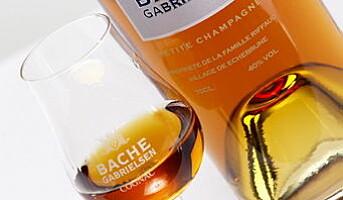 Orcan Beverage endrer navn til Bache-Gabrielsen Norge