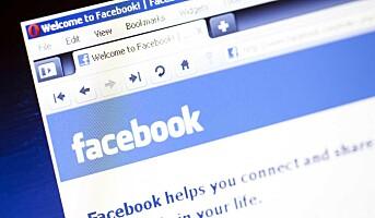 Bør unngå ansatte som Facebook-venner