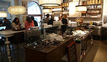 Årets kaffebar 2010