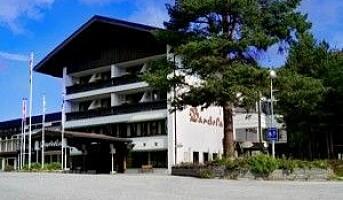 Ny direktør på Bardøla Høyfjellshotell