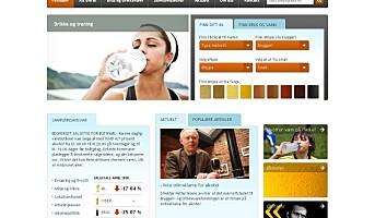 Portal for gode drikkevarer
