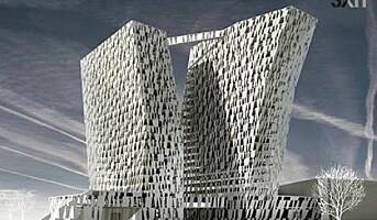 Dette blir Nordens største hotell
